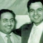 Mohd Rafi, Dilip Kumar