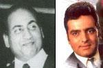 Mohd Rafi, Feroze Khan
