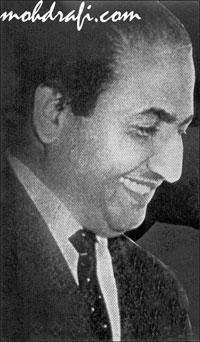 Mohd Rafi