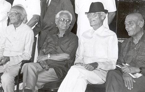 Naushad, Anil Biswas, O.P.Nayyar, Khayyam