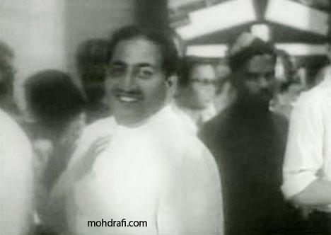 Immortal Rafi Sahab