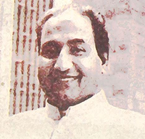Mohammed Rafi - Amar Chand ka Amar Gayek