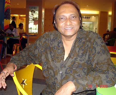 Shabbir Kumar