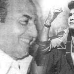 Mohd Rafi, Firoz Khan