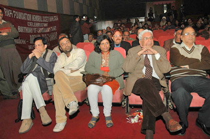 Mukesh Garg, Sushila Kumari, Sharad Dutt, Kuldeep Sinha