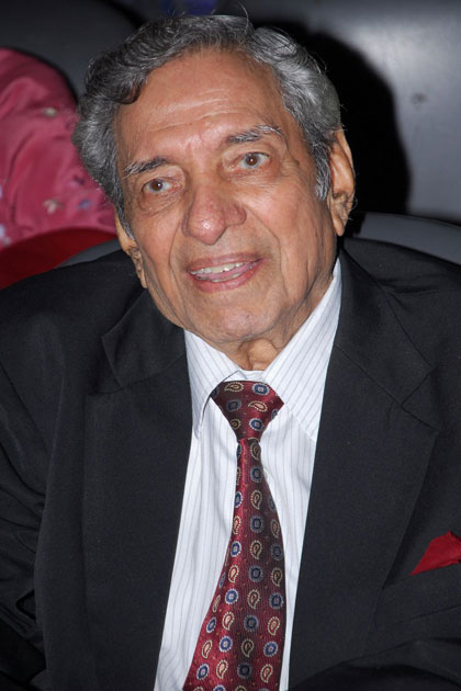 Sri Ravi Shankar Sharma