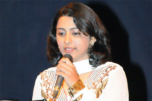 Mona Kamath