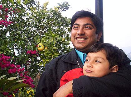 Dr. Souvik Chatterji