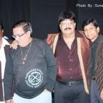 21 Mr. Birbalji (Comedian), Mr A. Narayan (Nari) & Mr. Kishore Makwana