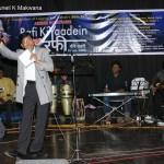 38 Mr. Kishore Makwana