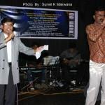 41 Mr. Kishore Makwana & Mr. Manikrao Bhise ( Yamma Yamma ) Film  Shaan