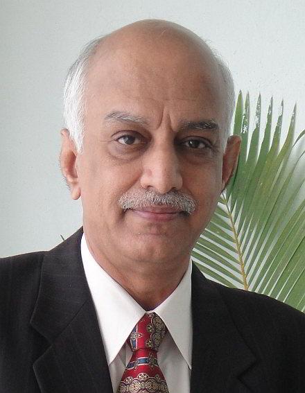 KS Ramachandran