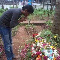 Mr. Suneil K Makwana