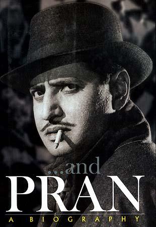 Pran Biography