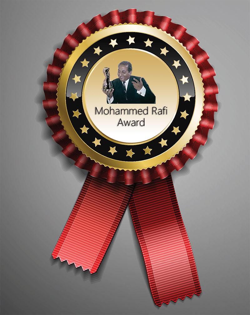 Mohammed Rafi Award